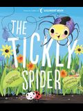 Tickly Spider