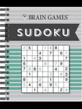 Brain Games - Sudoku (Green)