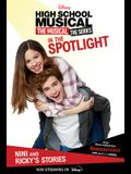 Hsmtmts: In the Spotlight: Nini and Ricky's Stories