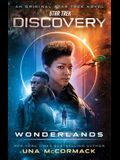 Star Trek: Discovery: Wonderlands, 7