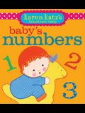 Baby's Numbers