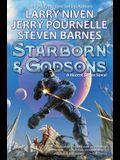 Starborn and Godsons, Volume 3
