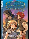Wicked Lovely: Desert Tales, Volume 3: Resolve