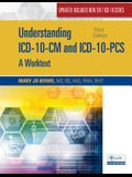 Understanding ICD-10-CM and ICD-10-PCs Update: A Worktext, Spiral Bound Version