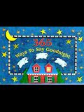 365 Ways to Say Goodnight