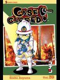 Case Closed, Vol. 39, 39