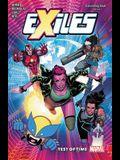 Exiles Vol. 1 (Exiles (2018))