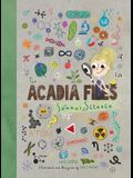 The Acadia Files: Summer Science