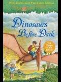 Dinosaurs Before Dark (Full-Color Edition) (Magic Tree House (R))