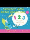 Goodnight Moon 123/Buenas noches, Luna 123 Board Book: A Counting Book/Un libro para contar