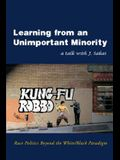 Learning from an Unimportant Minority: Race Politics Beyond the White/Black Paradigm