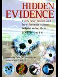 Hidden Evidence (Turtleback School & Library Binding Edition)