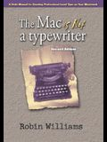 The Mac is Not a Typewriter, 2nd Edition