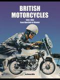 British Motorcycles 1945-1965