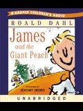 James and the Giant Peach CD: James and the Giant Peach CD
