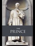 The Prince, Large-Print Edition