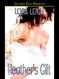 Heather's Gift (Men of August, Book 3)