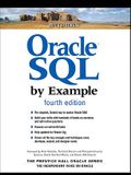 Oracle SQL by Example [With Free Web Access]