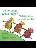 Donde Esta La Oveja Verde?/Where Is the Green Sheep?