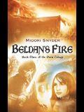 Beldan's Fire: Book Three of the Oran Trilogy