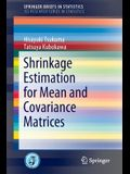 Shrinkage Estimation for Mean and Covariance Matrices