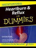 Heartburn & Reflux for Dummies