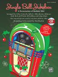 Jingle Bell Jukebox: A Presentation of Holiday Hits Arranged for 2-Part Voices (Kit), Book & CD (Book Is 100% Reproducible)