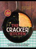 The Cracker Kitchen: A Cookbook in Celebration of Cornbread-Fed, Down H