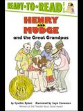 Henry and Mudge and the Great Grandpas: Ready-To-Read Level 2