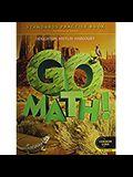 Go Math!: Student Practice Book Grade 5