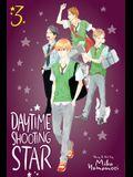 Daytime Shooting Star, Vol. 3, Volume 3