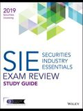 Wiley Securities Industry Essentials Exam Review 2019
