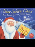 Dear Santa Claus