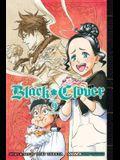 Black Clover, Vol. 9, 9