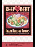 Keep the Beat: Heart Healthy Recipes
