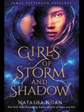 Girls of Storm and Shadow