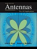 Antennas: For All Applications.
