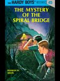 Hardy Boys 45: The Mystery of the Spiral Bridge