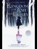 Kingdom of Ash and Briars: A Nissera Novel