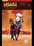 Usagi Yojimbo: The Ronin