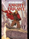 Star Wars Knight Errant: Aflame, Volume Four