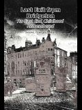 Last Exit from Bridgeton: an East End childhood remembered