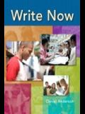 Write Now Plus NEW MyCompLab with Pearson eText -- Access Card Package