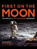 First on the Moon: The Apollo 11 50th Anniversary Experience