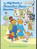 The Big Book of Berenstain Bears Stories