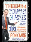 The End of Molasses Classes: Getting Our Kids
