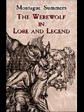 The Werewolf in Lore and Legend (Dover Occult)
