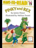 Pinky and Rex, 1