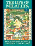 The Life of Milarepa: A New Translation from the Tibetan
