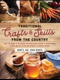Traditional Crafts and Skills from the Country